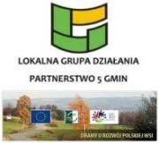 Lokalna Grupa Działania Partnerstwo 5 Gmin
