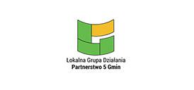 Partnerstwo 5 gmin